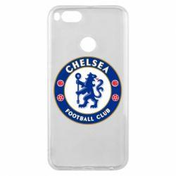 Чехол для Xiaomi Mi A1 FC Chelsea