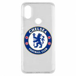 Чехол для Xiaomi Mi A2 FC Chelsea