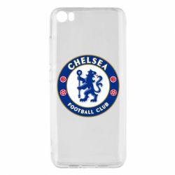 Чехол для Xiaomi Mi5/Mi5 Pro FC Chelsea