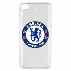 Чехол для Xiaomi Mi 5s FC Chelsea
