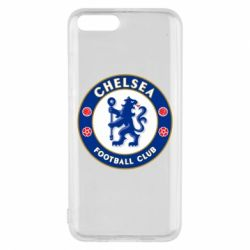 Чехол для Xiaomi Mi6 FC Chelsea