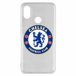 Чехол для Xiaomi Mi8 FC Chelsea