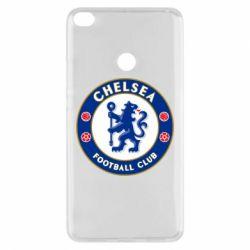 Чехол для Xiaomi Mi Max 2 FC Chelsea
