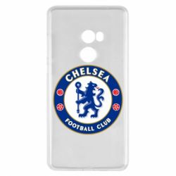 Чехол для Xiaomi Mi Mix 2 FC Chelsea