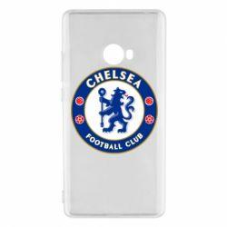 Чехол для Xiaomi Mi Note 2 FC Chelsea