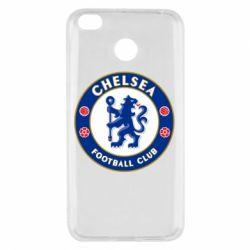 Чехол для Xiaomi Redmi 4x FC Chelsea