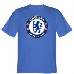 Мужская футболка FC Chelsea - FatLine