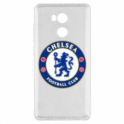 Чехол для Xiaomi Redmi 4 Pro/Prime FC Chelsea