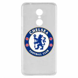 Чехол для Xiaomi Redmi 5 FC Chelsea