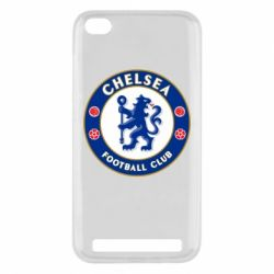 Чехол для Xiaomi Redmi 5a FC Chelsea