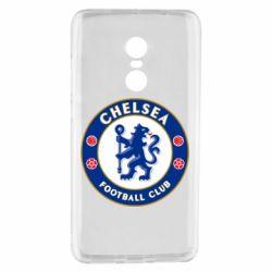 Чехол для Xiaomi Redmi Note 4 FC Chelsea