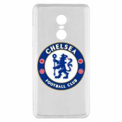 Чехол для Xiaomi Redmi Note 4x FC Chelsea
