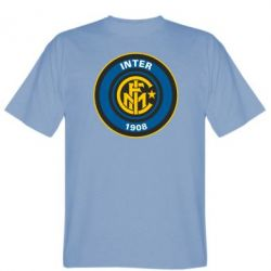 Мужская футболка FC Inter - FatLine