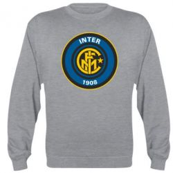 Реглан (свитшот) FC Inter - FatLine