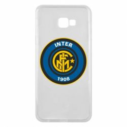 Чехол для Samsung J4 Plus 2018 FC Inter