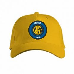 Кепка FC Inter - FatLine