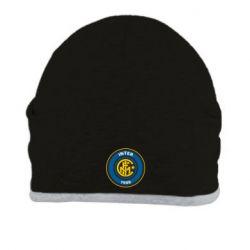 Шапка FC Inter - FatLine