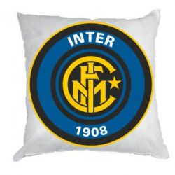 Подушка FC Inter - FatLine