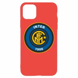 Чехол для iPhone 11 Pro Max FC Inter