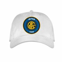 Детская кепка FC Inter - FatLine