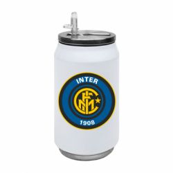 Термобанка 350ml FC Inter