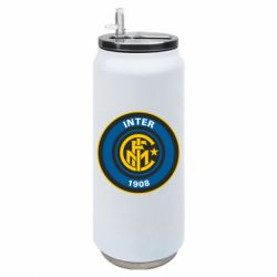Термобанка 500ml FC Inter