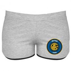 Женские шорты FC Inter - FatLine