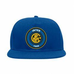 Снепбек FC Inter - FatLine