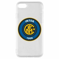 Чехол для iPhone 7 FC Inter