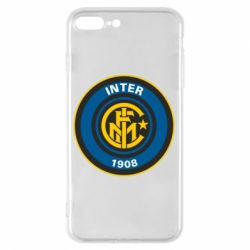 Чехол для iPhone 7 Plus FC Inter