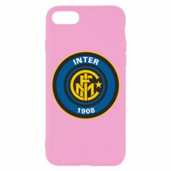 Чехол для iPhone 8 FC Inter