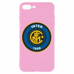 Чехол для iPhone 8 Plus FC Inter