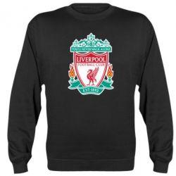 Реглан (свитшот) FC Liverpool - FatLine