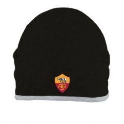 Шапка FC Roma - FatLine