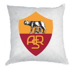 Подушка FC Roma - FatLine