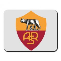Коврик для мыши FC Roma - FatLine