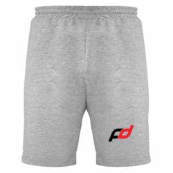 Мужские шорты FD - FatLine
