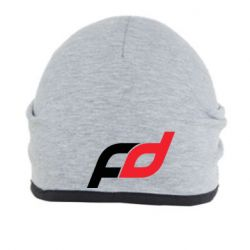Шапка FD - FatLine