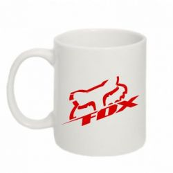 Кружка 320ml FOX Racing