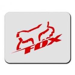 Килимок для миші FOX Racing - FatLine