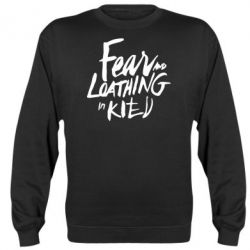 Реглан Fear mo Loathing in Kitv - FatLine