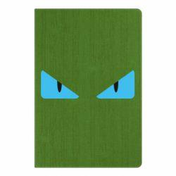 Блокнот А5 Fendi eyes