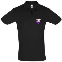 Мужская футболка поло Fenech in your pocket