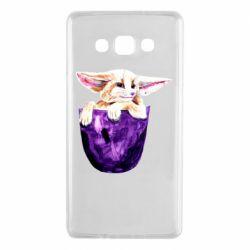 Чехол для Samsung A7 2015 Fenech in your pocket