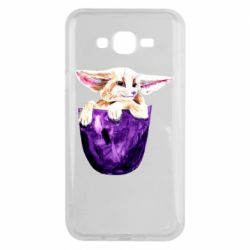 Чехол для Samsung J7 2015 Fenech in your pocket