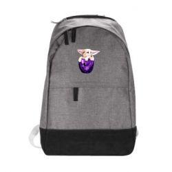 Городской рюкзак Fenech in your pocket