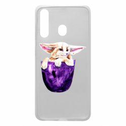 Чехол для Samsung A60 Fenech in your pocket