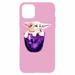 Чехол для iPhone 11 Fenech in your pocket