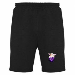 Мужские шорты Fenech in your pocket