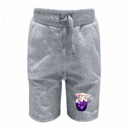 Детские шорты Fenech in your pocket